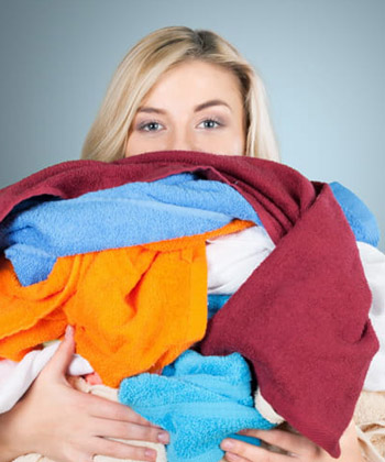 Best Laundry in Dubai