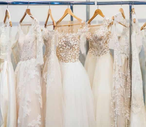 Wedding Dress Cleaning & Restoration