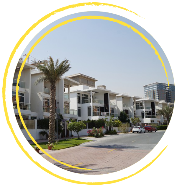 Laundry in Jumeirah Village Circle