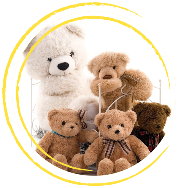 Soft Toys Cleaning Services in Dubai
