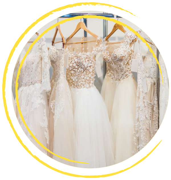 Wedding Dress Restoration and Dry Cleaning Services in Dubai